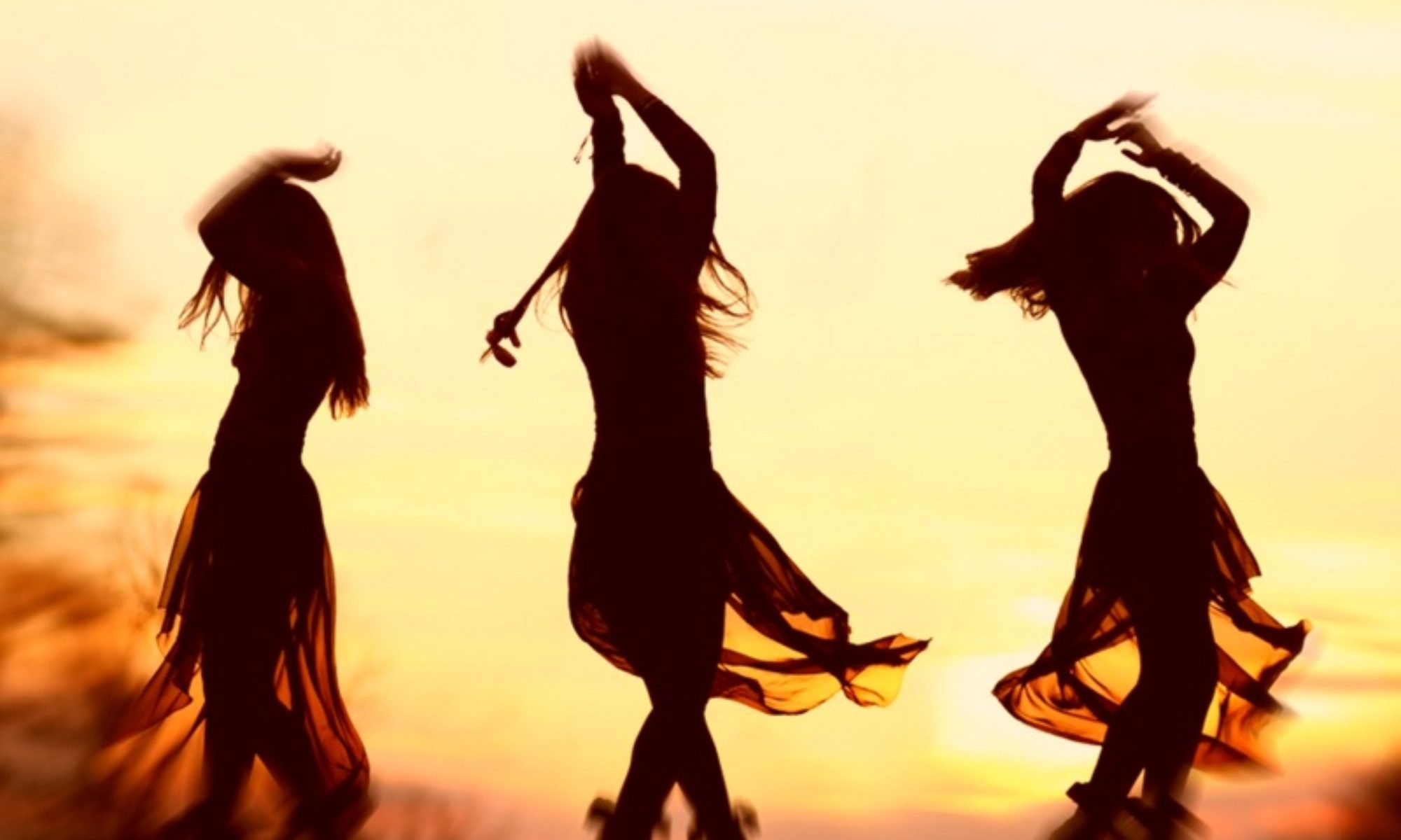 Terapie RUŠ, svobodný tanec, Viktoria hand made